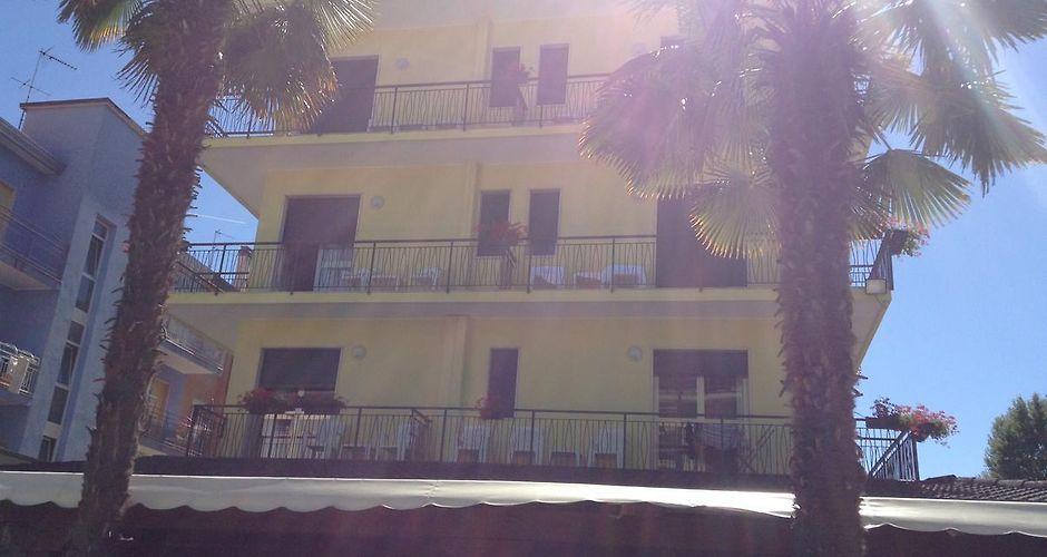Hotel Helvetia Eraclea Mare